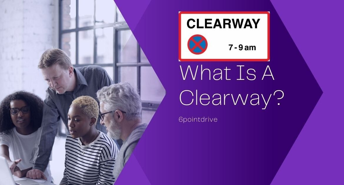 what is a clearway